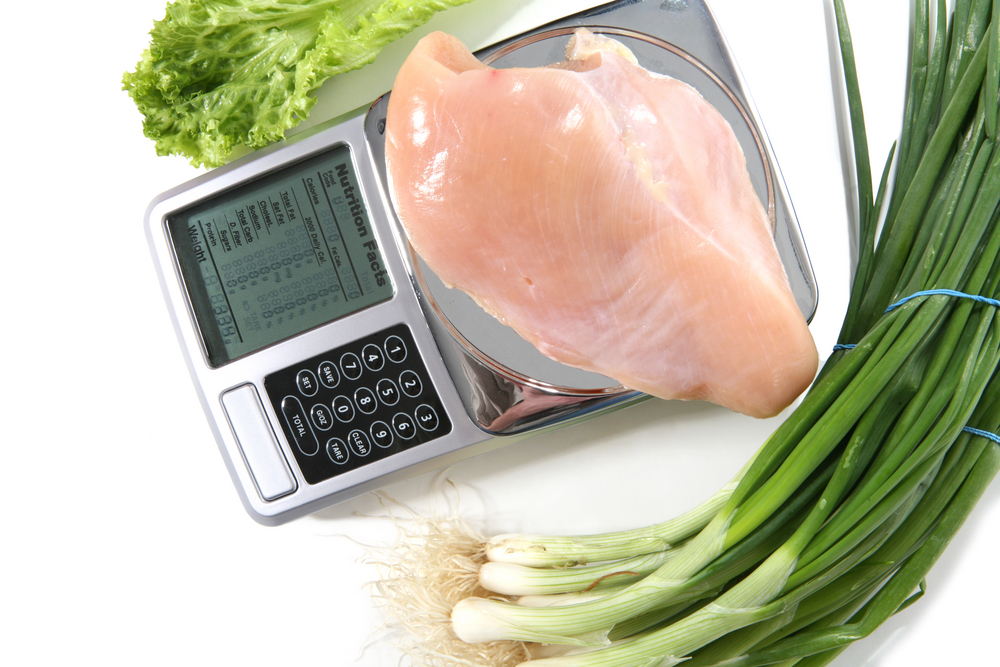 How Much Does a Chicken Breast Weigh