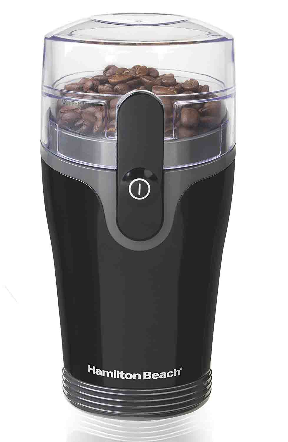 Best Manual Coffee Grinder for Hamilton