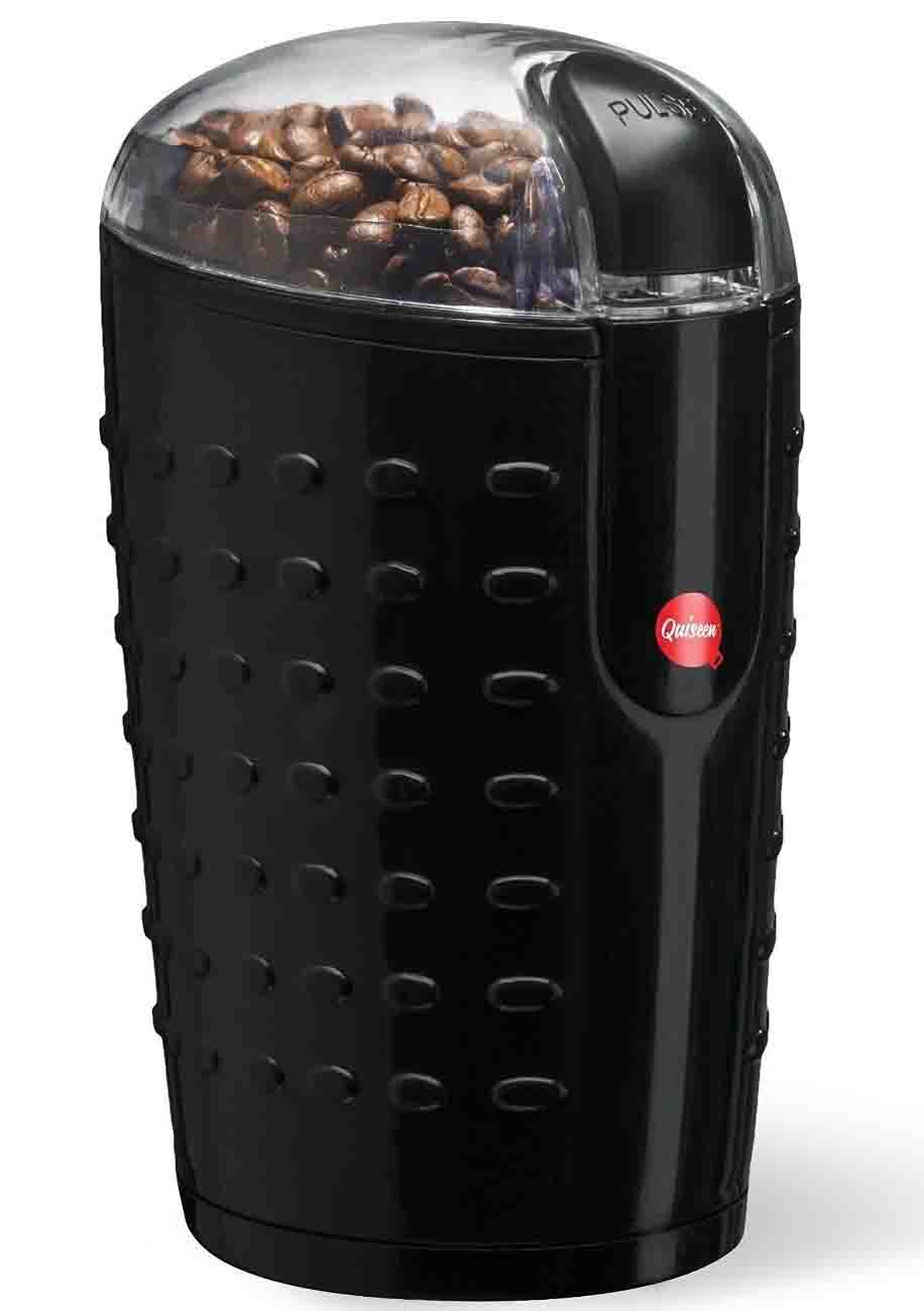 Best Manual Coffee Grinder for Quiseen