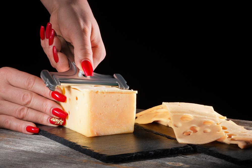 Best Cheese Slicer