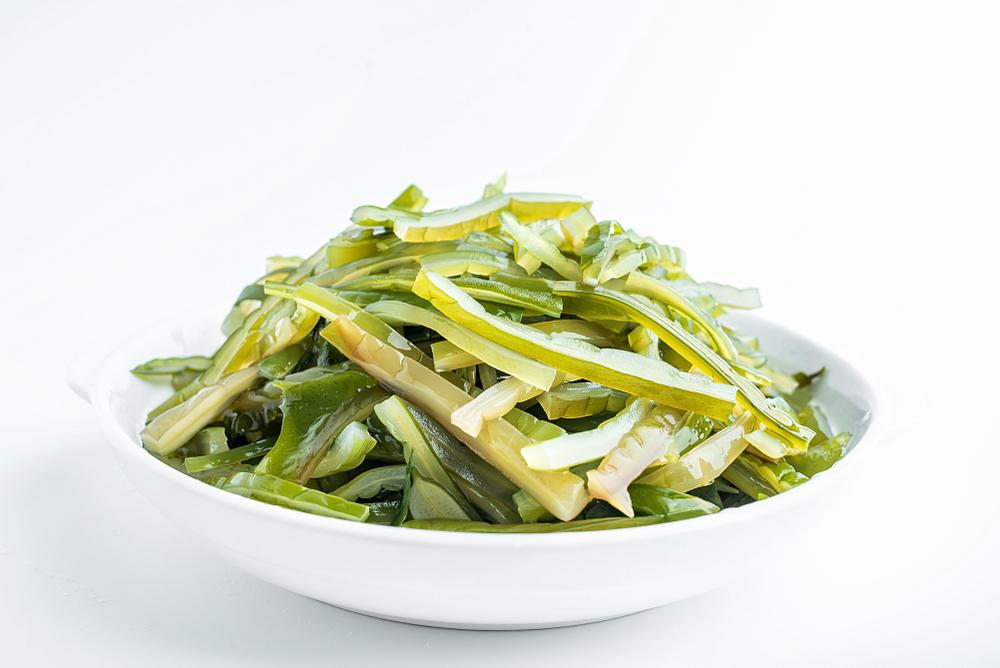 Drain Cabbage
