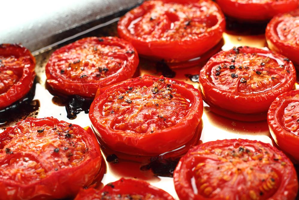 roasting tomato pic